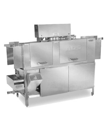 High-temp Dish Machines